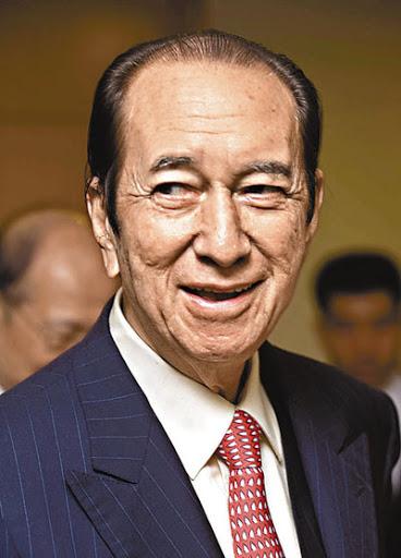 DG真人董事長-何鴻燊